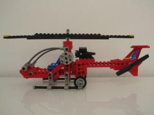 Aero Hawk 2 A4