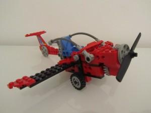 Aero Hawk 2 B1