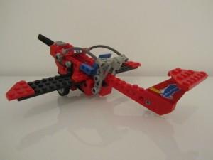 Aero Hawk 2 B2