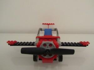Aero Hawk 2 B3