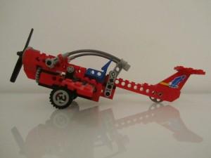Aero Hawk 2 B4