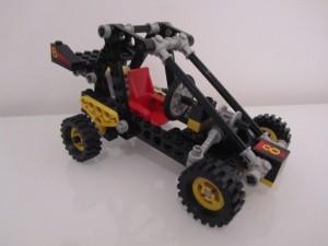 Baja Blaster A1