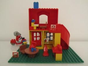 Bonnie Bunny's New House 4