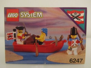 Bounty Boat 1