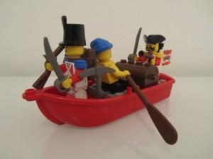 Bounty Boat 3