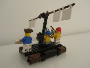 Castaway's Raft 4