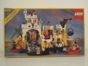 Eldorado Fortress 1