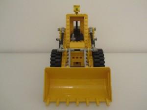 Excavator A3