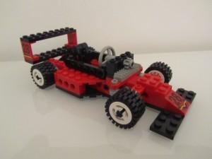 F1 Racer A1