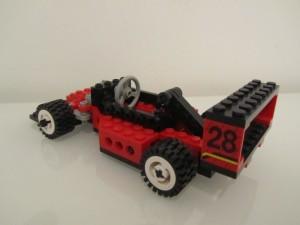 F1 Racer A2