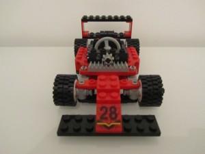 F1 Racer A3