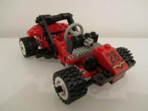 F1 Racer B1