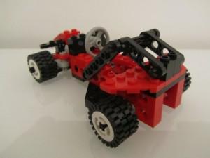 F1 Racer B2