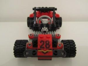 F1 Racer B3