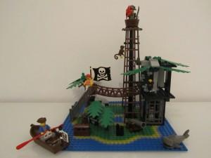 Forbidden Island 5