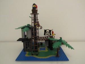 Forbidden Island 6