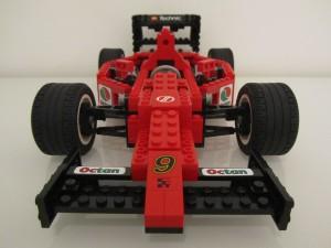 Formula Flash A3