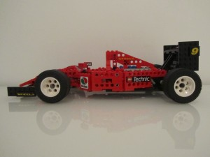 Formula Flash A4