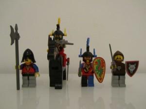 Medieval Knights 1
