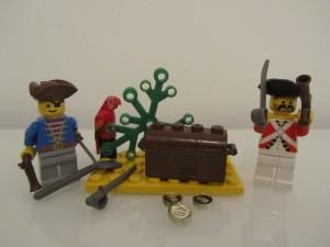 Pirates' Plunder 2