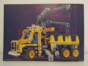 Pneumatic Crane Truck 4