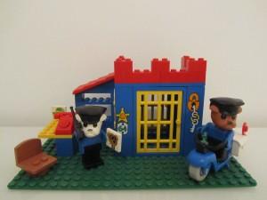 Police Station 3