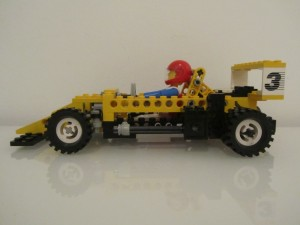 Rally 6-Wheeler B4