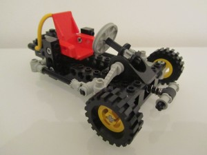 Roadster B1