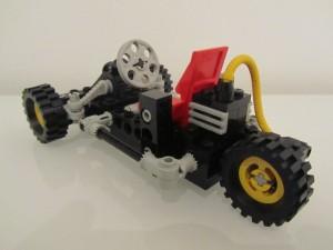 Roadster B2