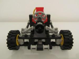 Roadster B3