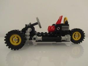 Roadster B4