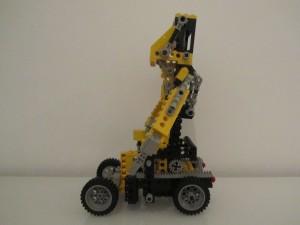Robot A8