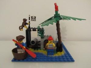 Shipwreck Island 5