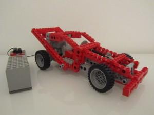 Universal Motor Set 9V A1