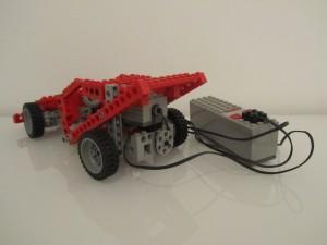 Universal Motor Set 9V A2
