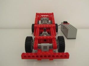 Universal Motor Set 9V A3
