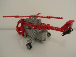 Universal Motor Set 9V B2