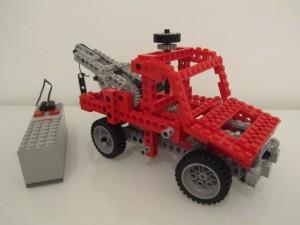 Universal Motor Set 9V C1