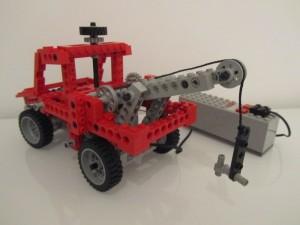 Universal Motor Set 9V C2