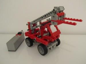Universal Motor Set 9V D1