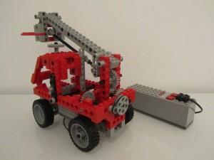 Universal Motor Set 9V D2