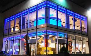 Nintendo World Store New York
