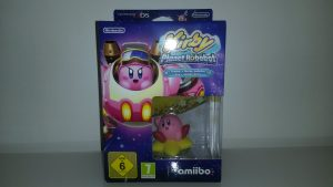 Kirby - Planet Robobot